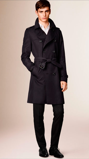 BURBERRY Kensington for men