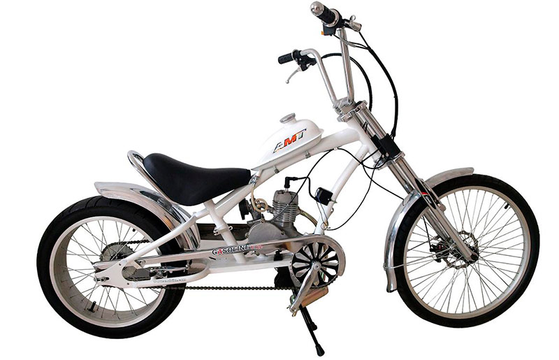 Chopper Bike ST 22