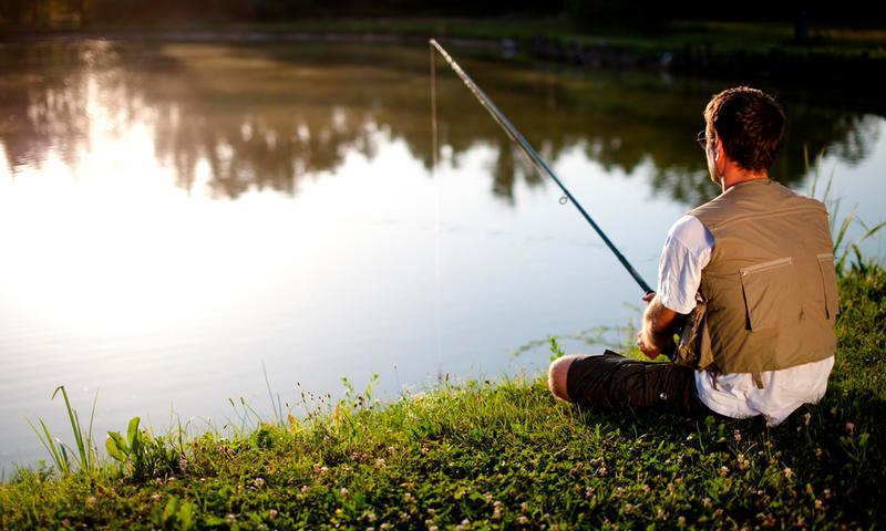 Маленькие спиннинги для рыбалки