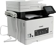 Canon MF643Cdw i SENSYS