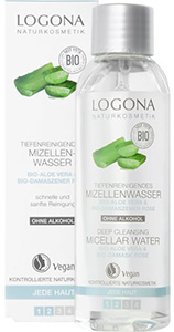 Logona Deep Cleansing Micellar Water