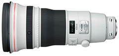 EF 400 mm f 2 8L IS III USM