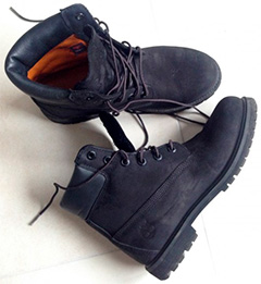 botinki 6 Inch Premium Boot Waterproof от Timberland