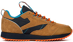 krosovki Cl Leather Ripple Trail от Reebok