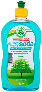 Mama Ultimate EcoSoda