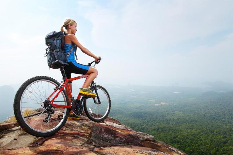 Какой горный велосипед выбрать