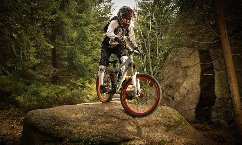 Параметры выбора горного велосипеда