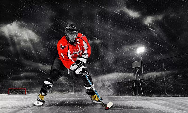 Параметры выбора хоккейной клюшки