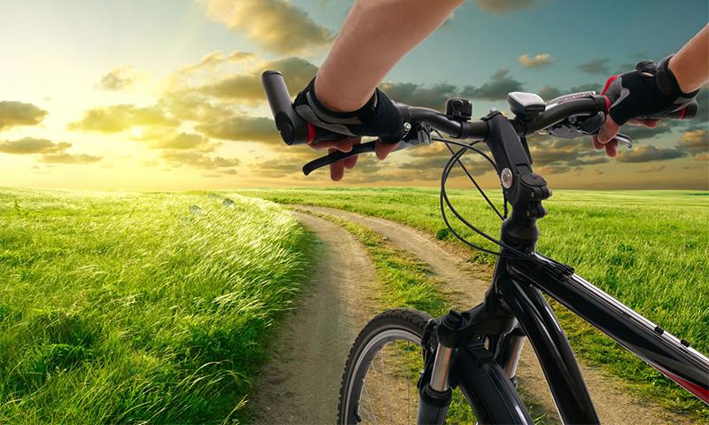 Выбор размера велосипеда