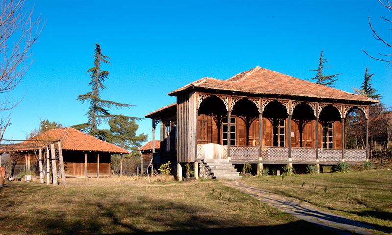 etno musei