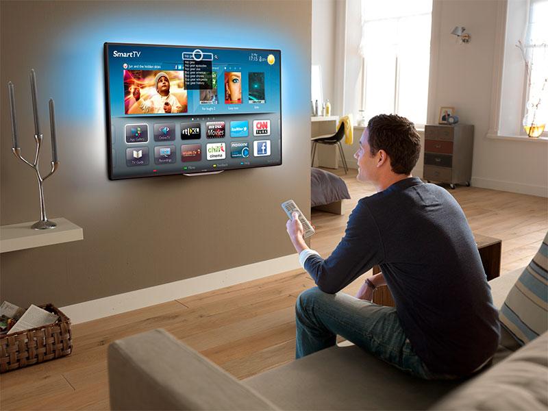 ystroistvo televizora