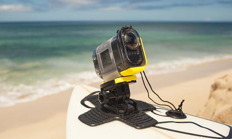 Сколько стоит экшн-камера