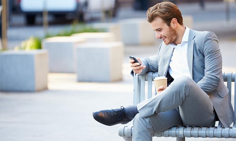 Принцип работы и устройство мобильного телефона