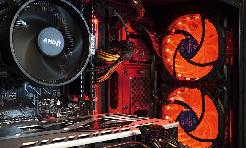 Параметры выбора процессора