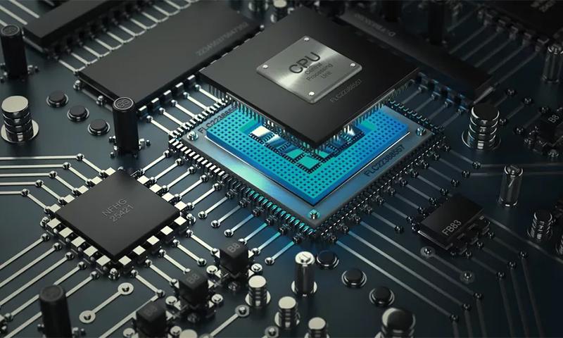 Принцип работы и устройство CPU