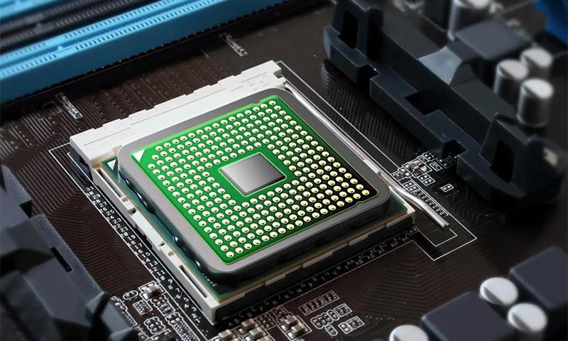 Сколько стоит процессор