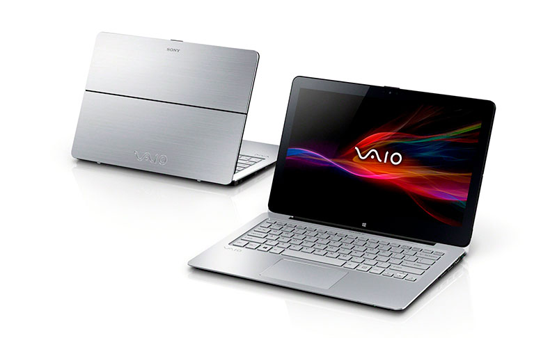 Sony VAIO Fit A Multi Flip