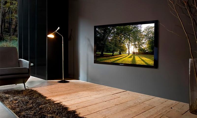 лучшие телевизоры smart TV