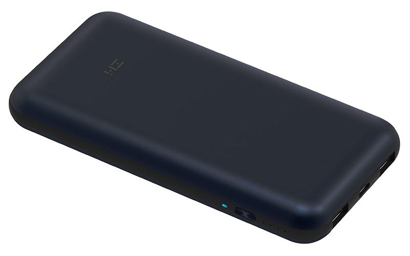 ZMI QB820 – батарея от Xiaomi с поддержкой технологии Qualcomm Quick Charge
