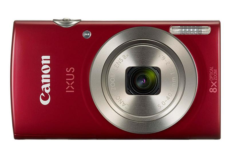 5 лучших недорогих, но хороших фотоаппаратов - Рейтинг 2019