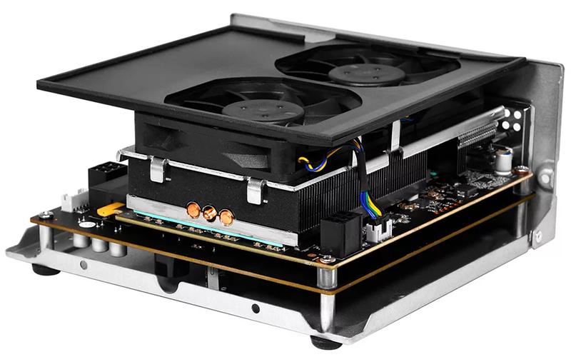 KFA2 SNPR GeForce GTX 1060 – мощная видеокарта от Galaxy Microsystems
