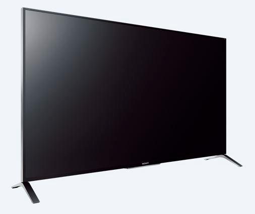 Sony KD 55X8505B