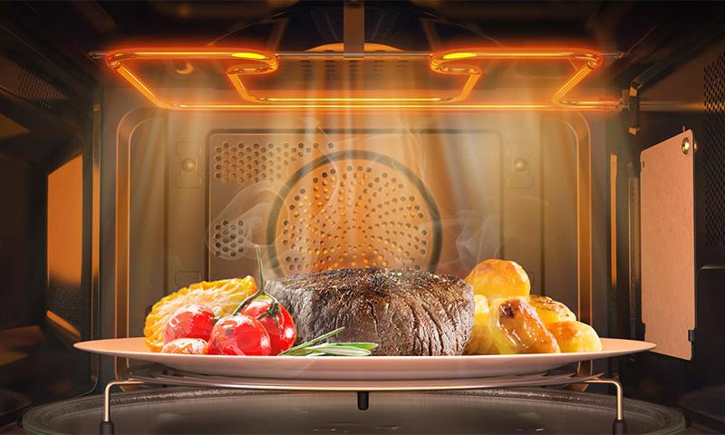 Как выбрать микроволновую печь лучшие производители