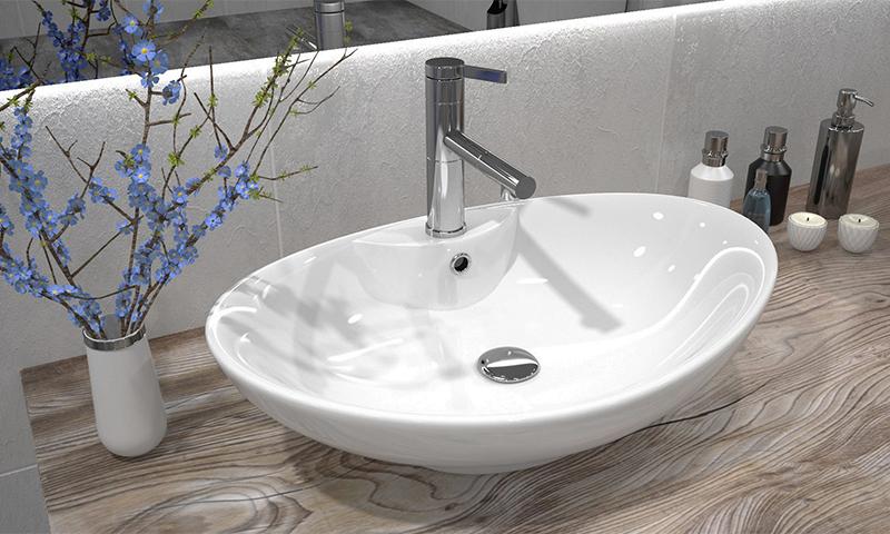 Как выбрать раковину для ванной + лучшие производители
