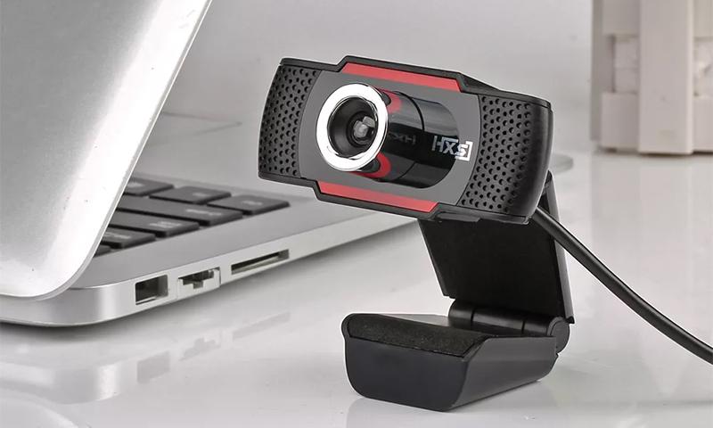 Принцип работы и устройство веб-камеры